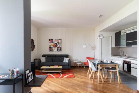 Affitto Appartamento Milano