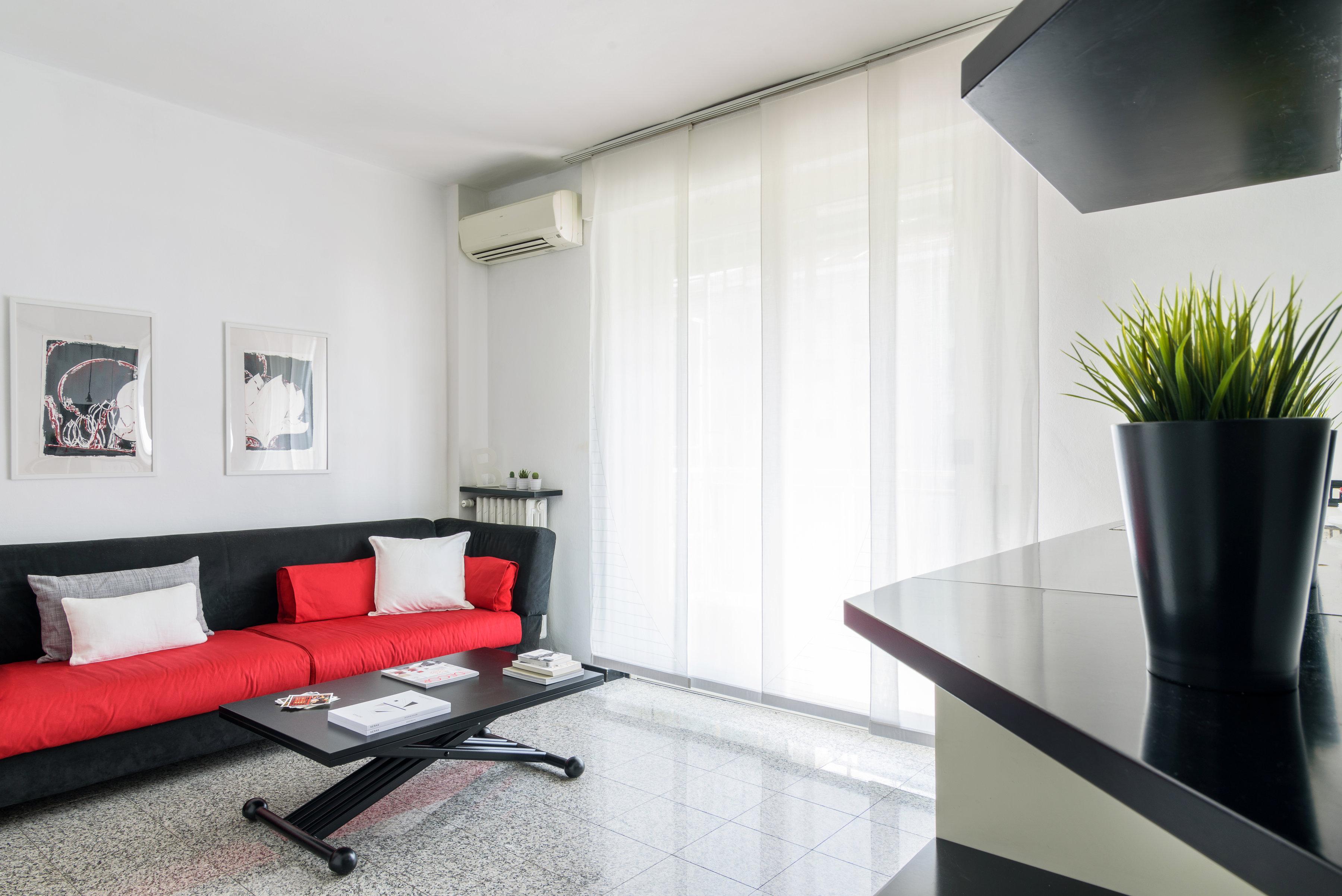 Appartamento Bilocale Milano Citylife Alcuino