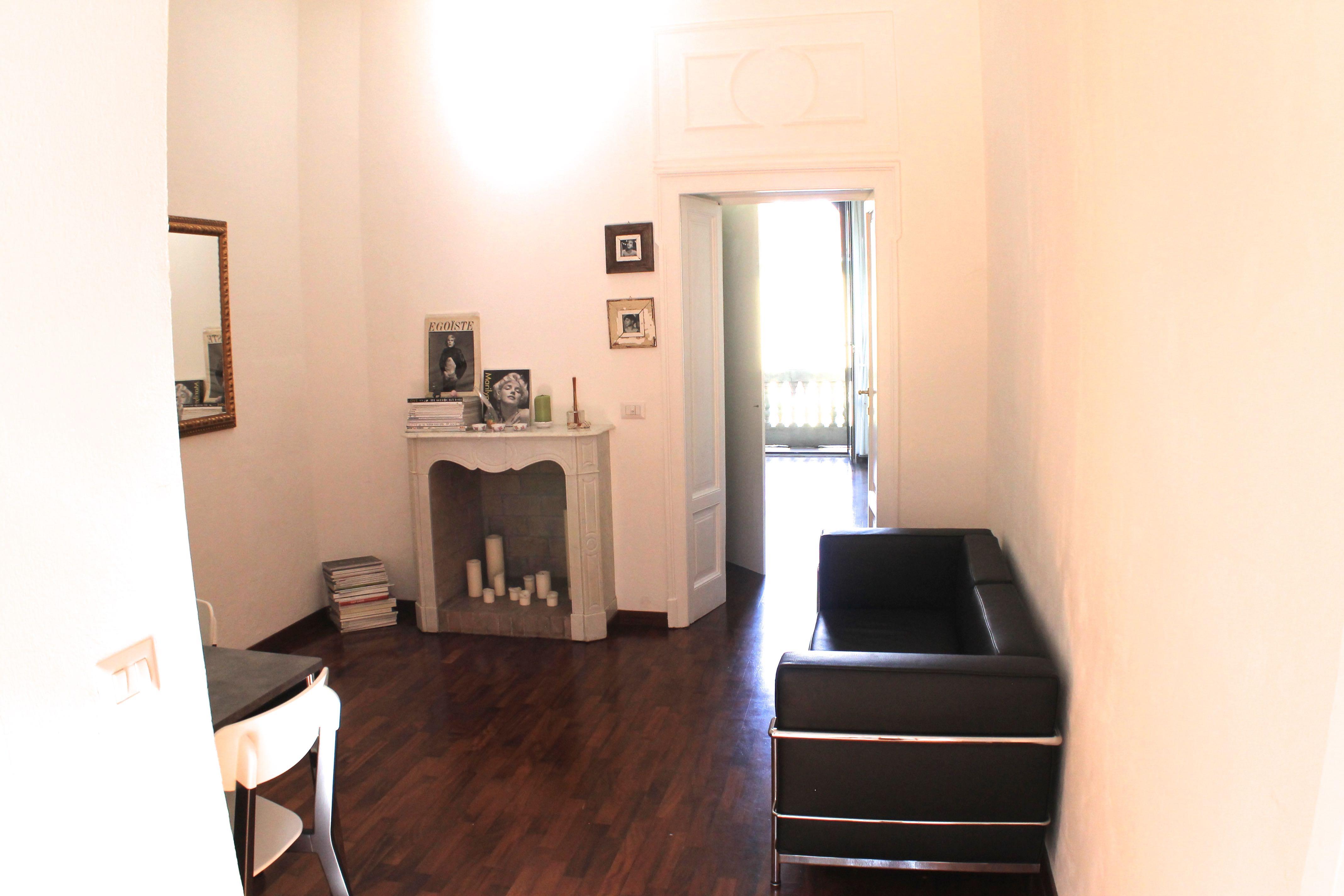 Appartamento Bilocale Milano Lauria I