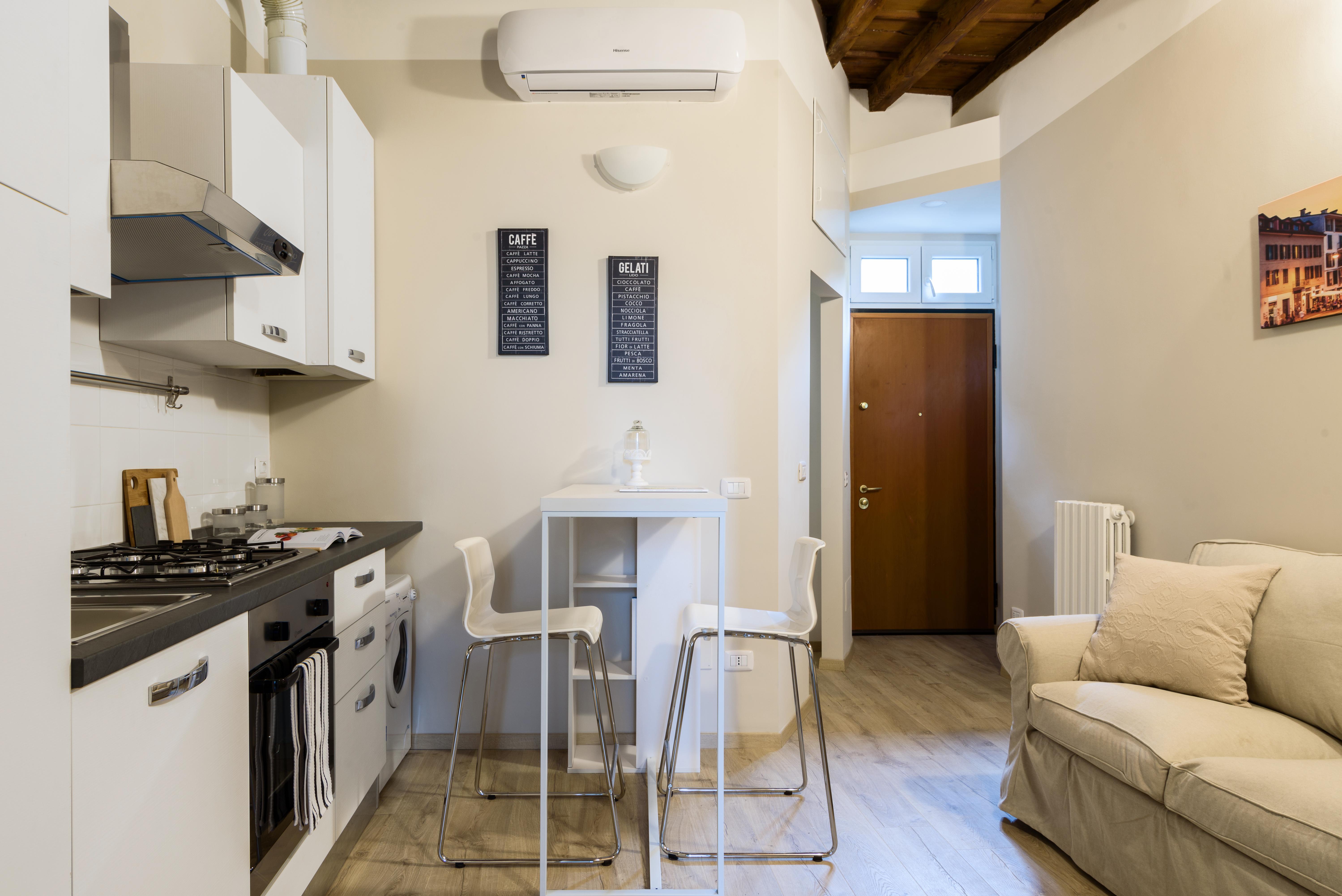 Appartamento Bilocale Milano Naviglio Torricelli