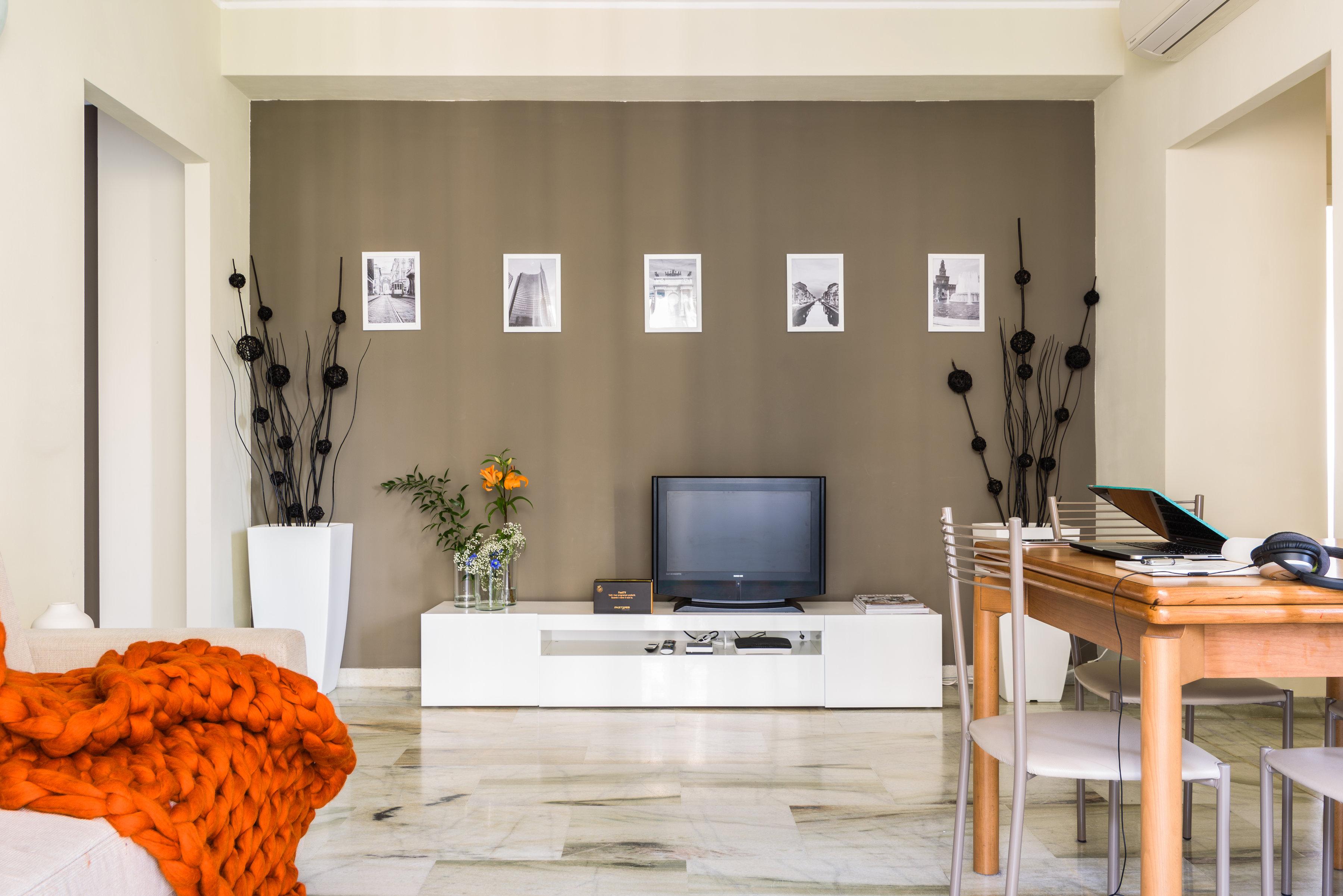 Appartamento Trilocale Milano CityLife Alcuino