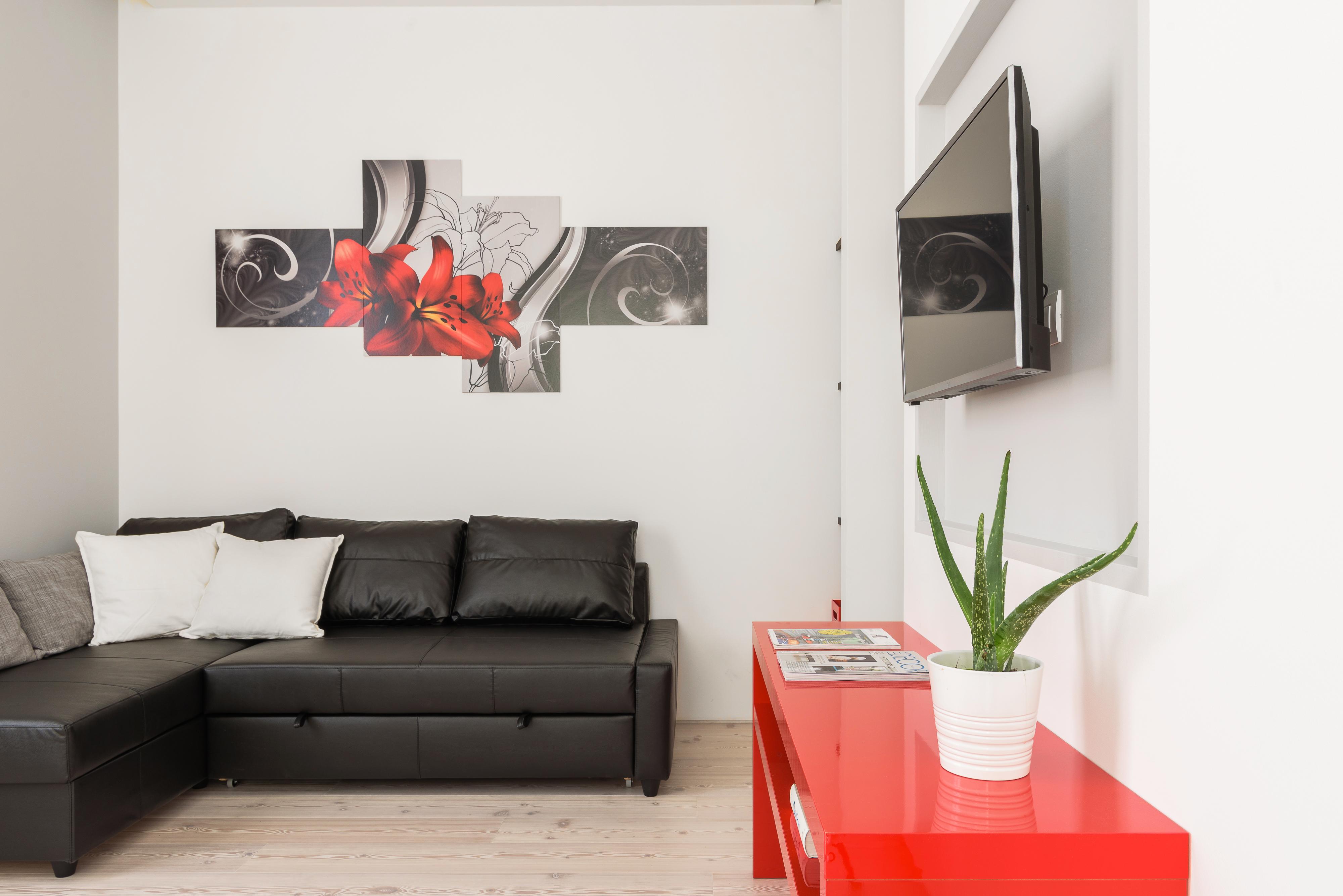 Boccherini 28 Studio flat