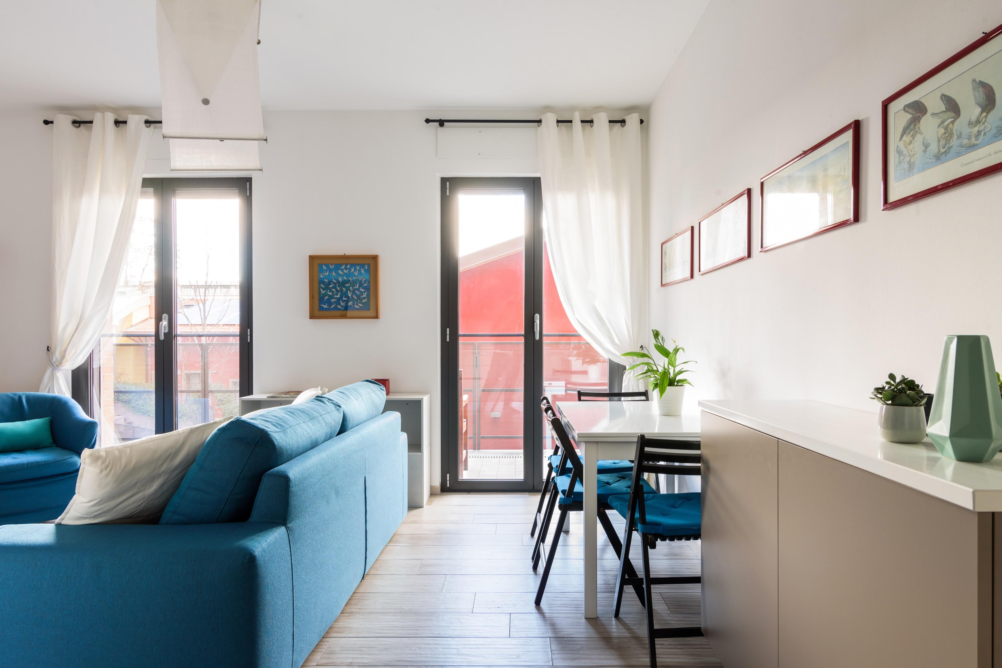Appartamento Bilocale Milano Fondazione Prada