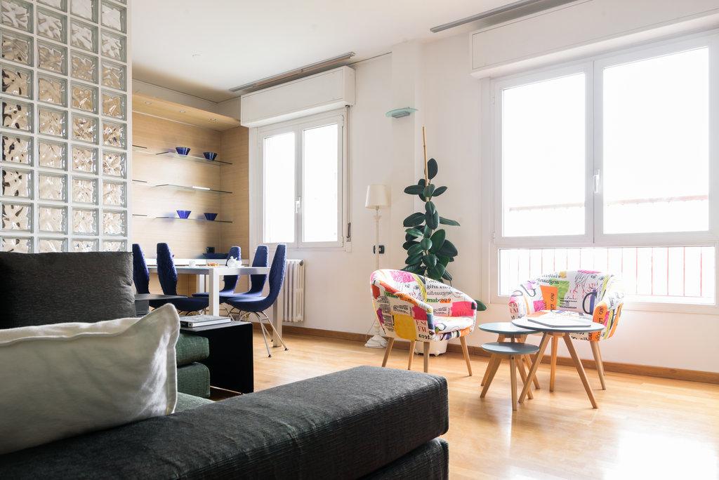 Appartamento Pentalocale Milano Niguarda
