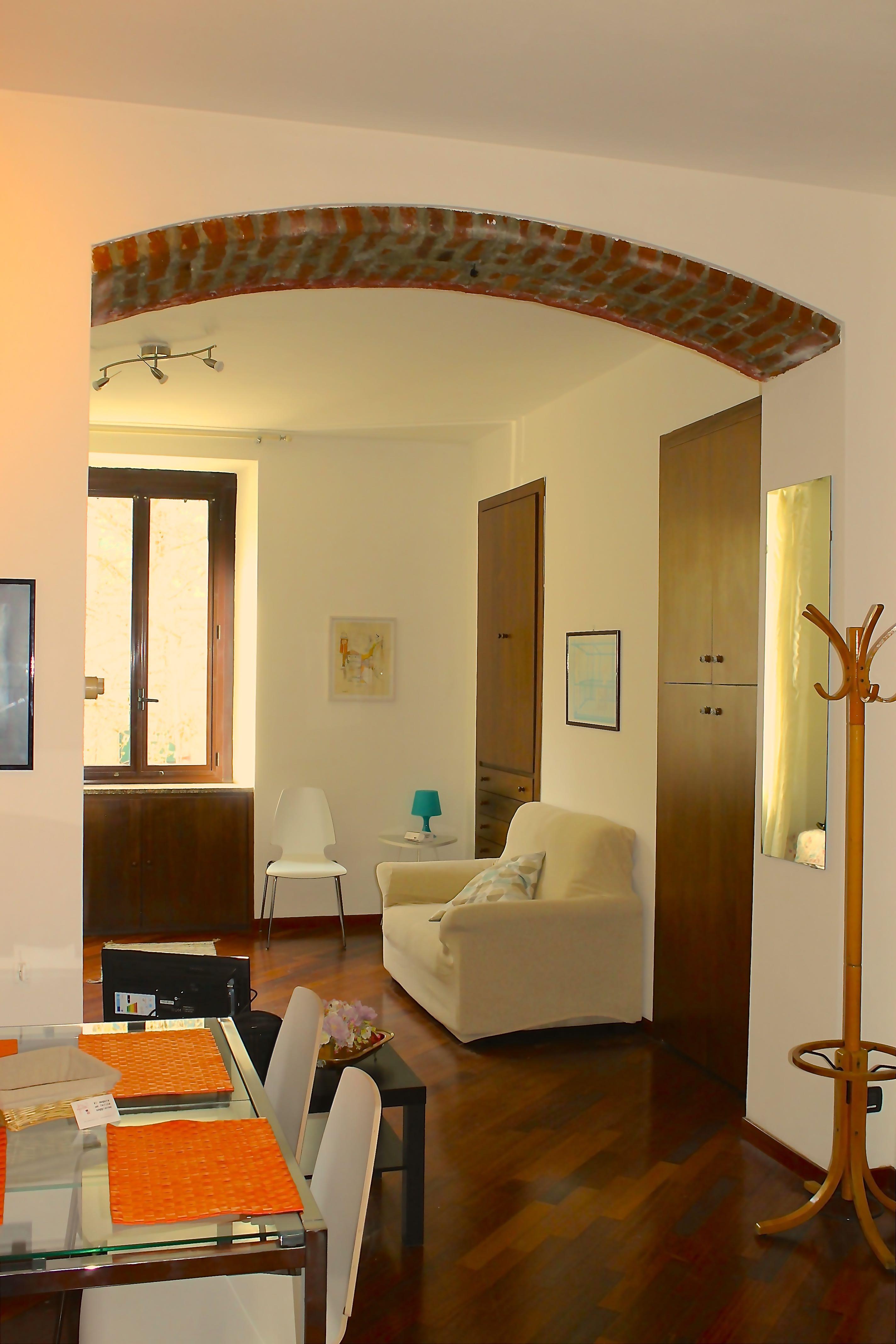 Appartamento Monolocale Milano Cenisio