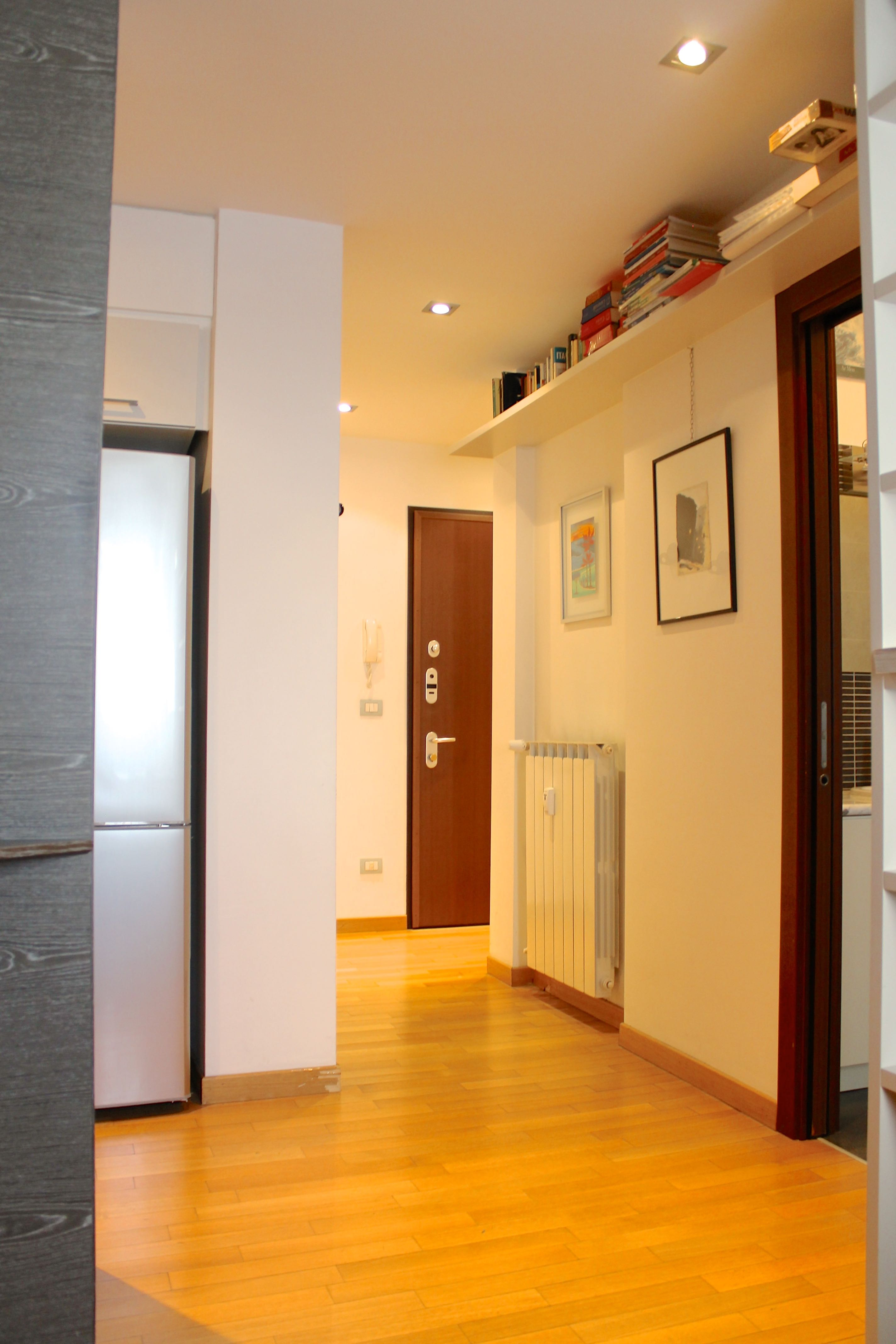Appartamento Bilocale Milano Citylife Gattamelata