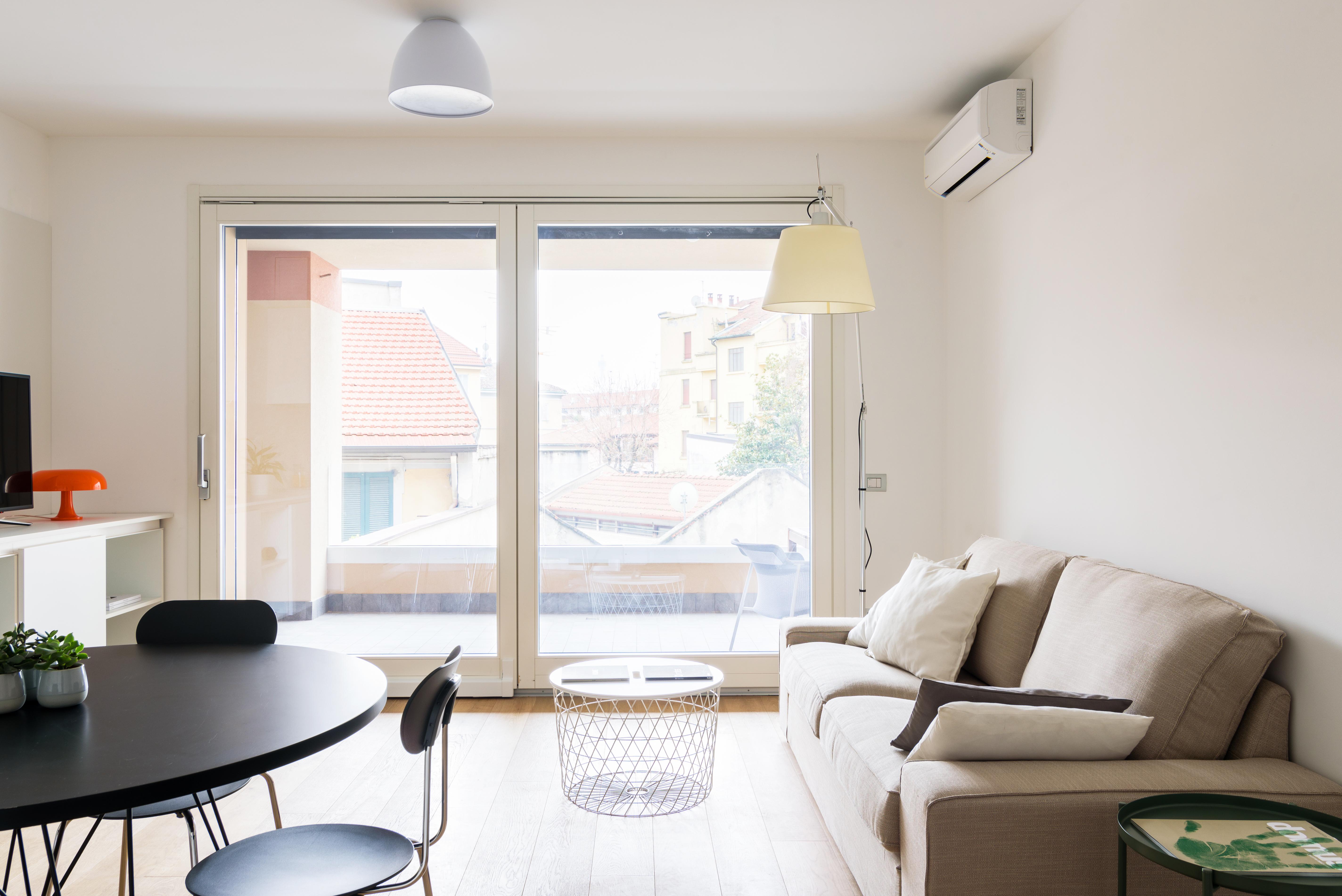 Appartamento Trilocale Milano Procaccini