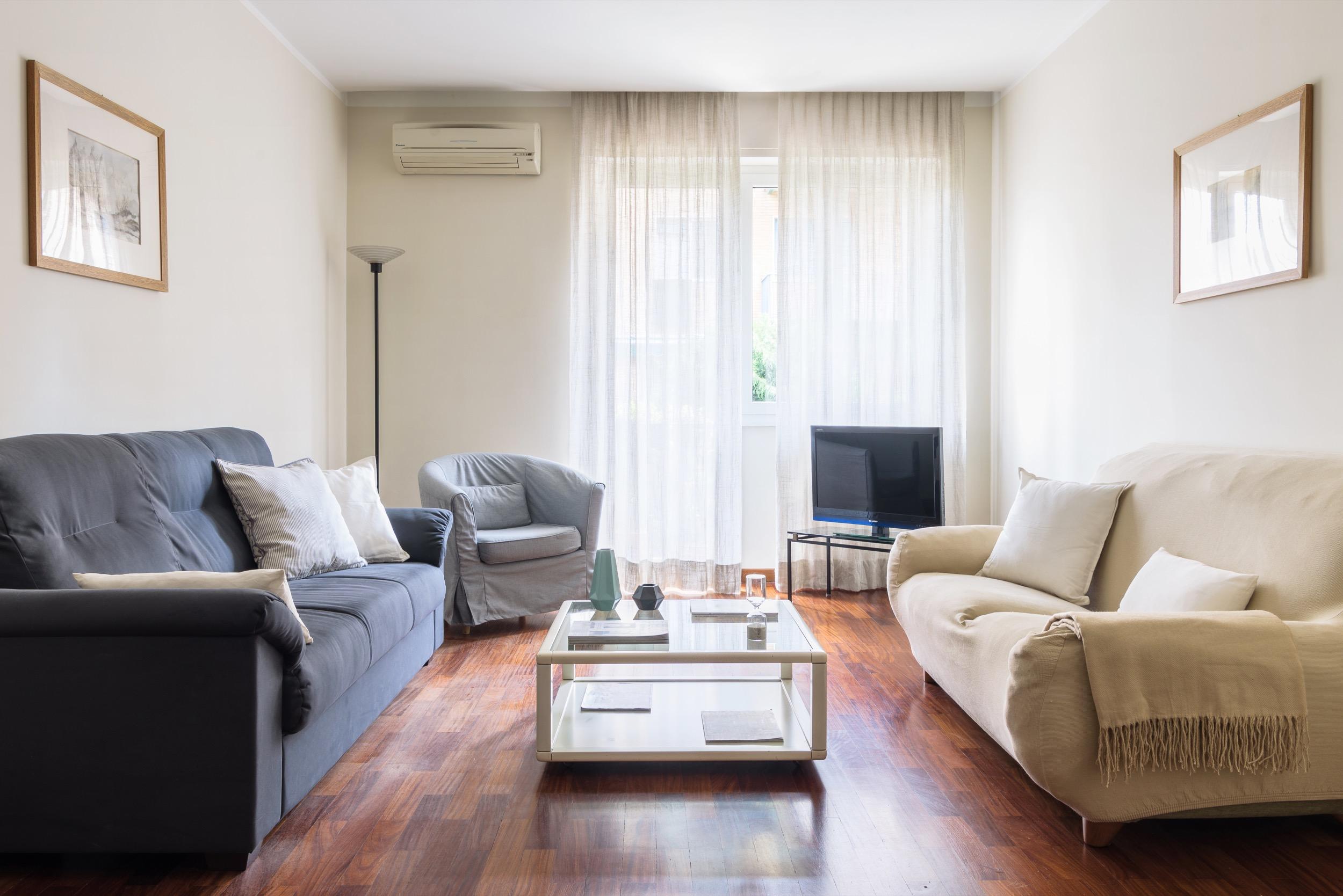 Appartamento Trilocale Milano Susa