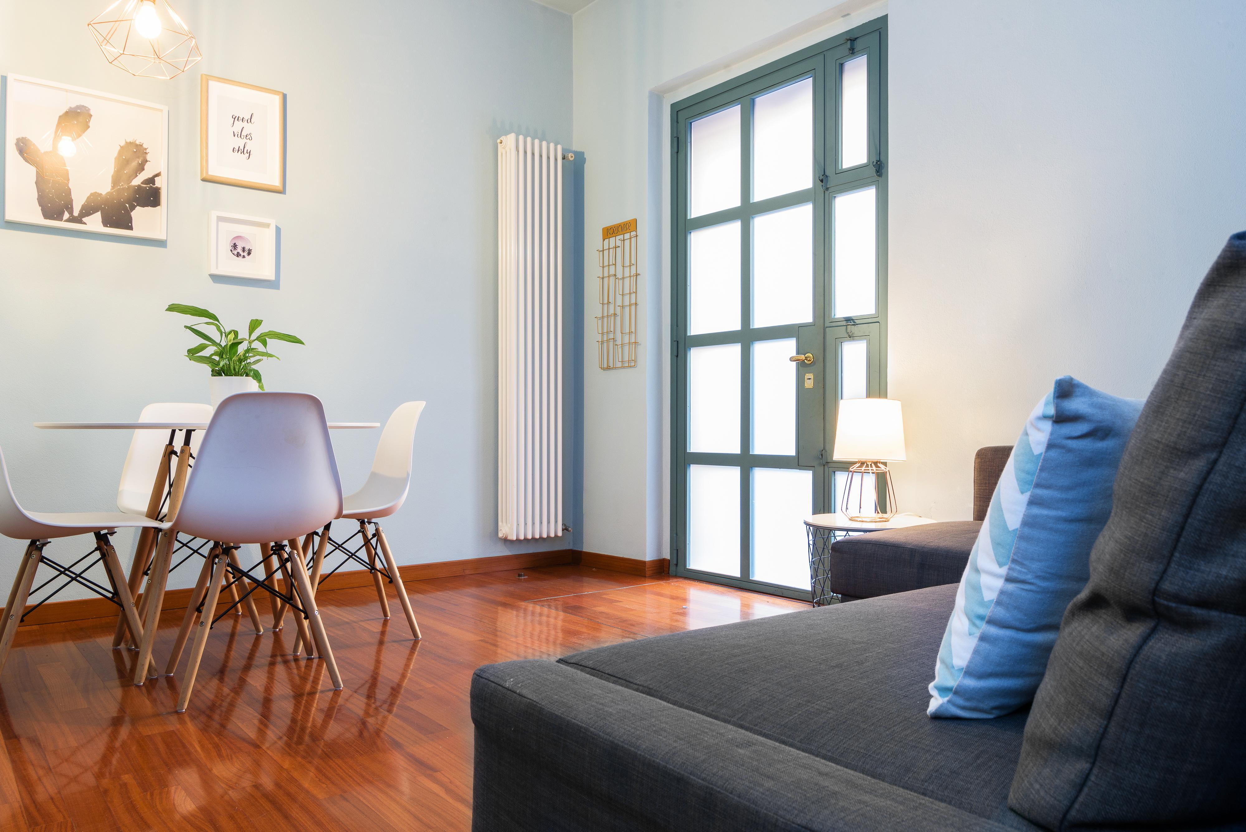 Appartamento Bilocale Milano Naviglio Sambuco