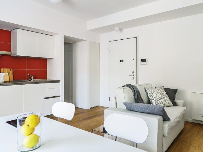 Affitto Camere e Appartamenti Milano