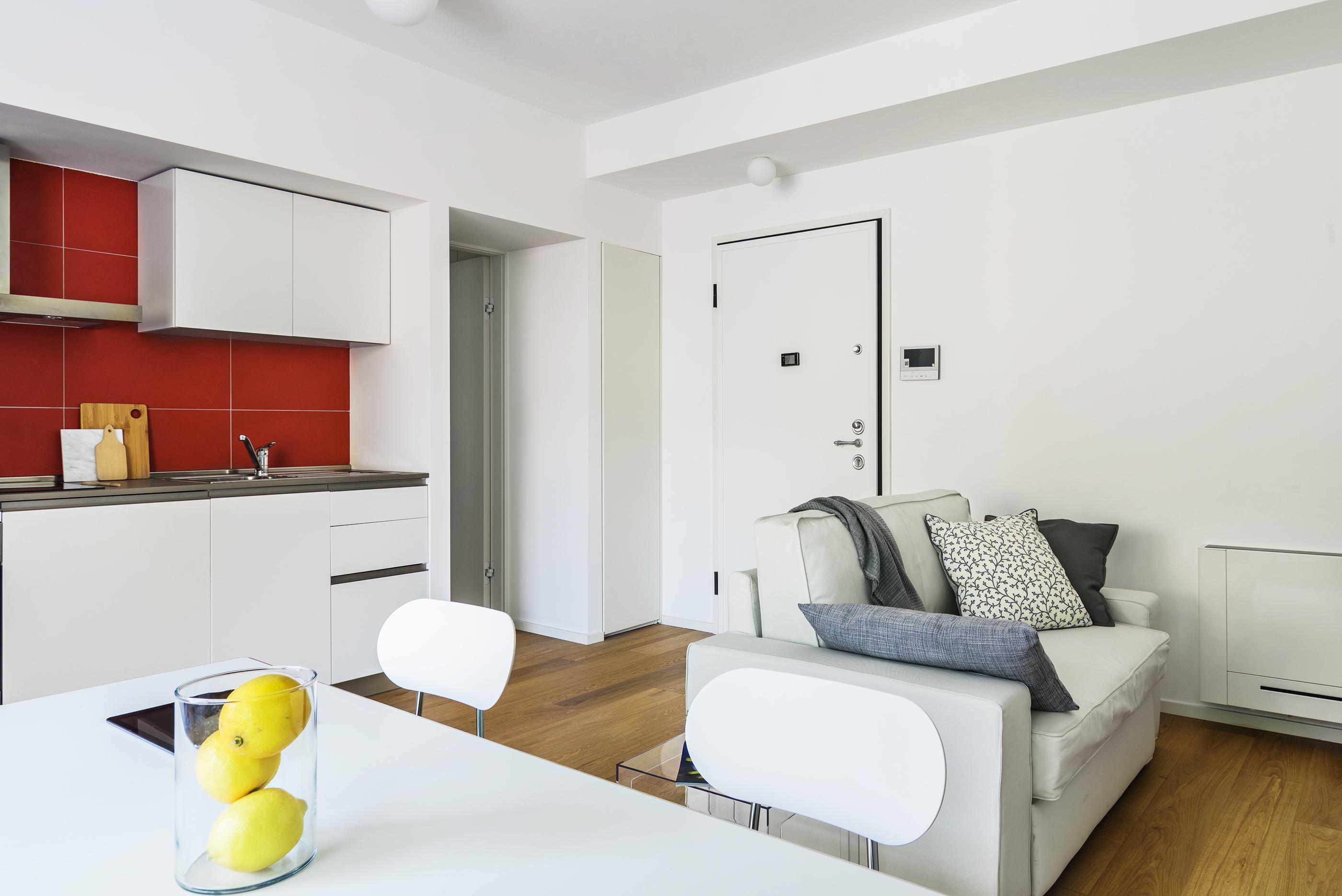 Appartamento Bilocale Milano Solari Sormani