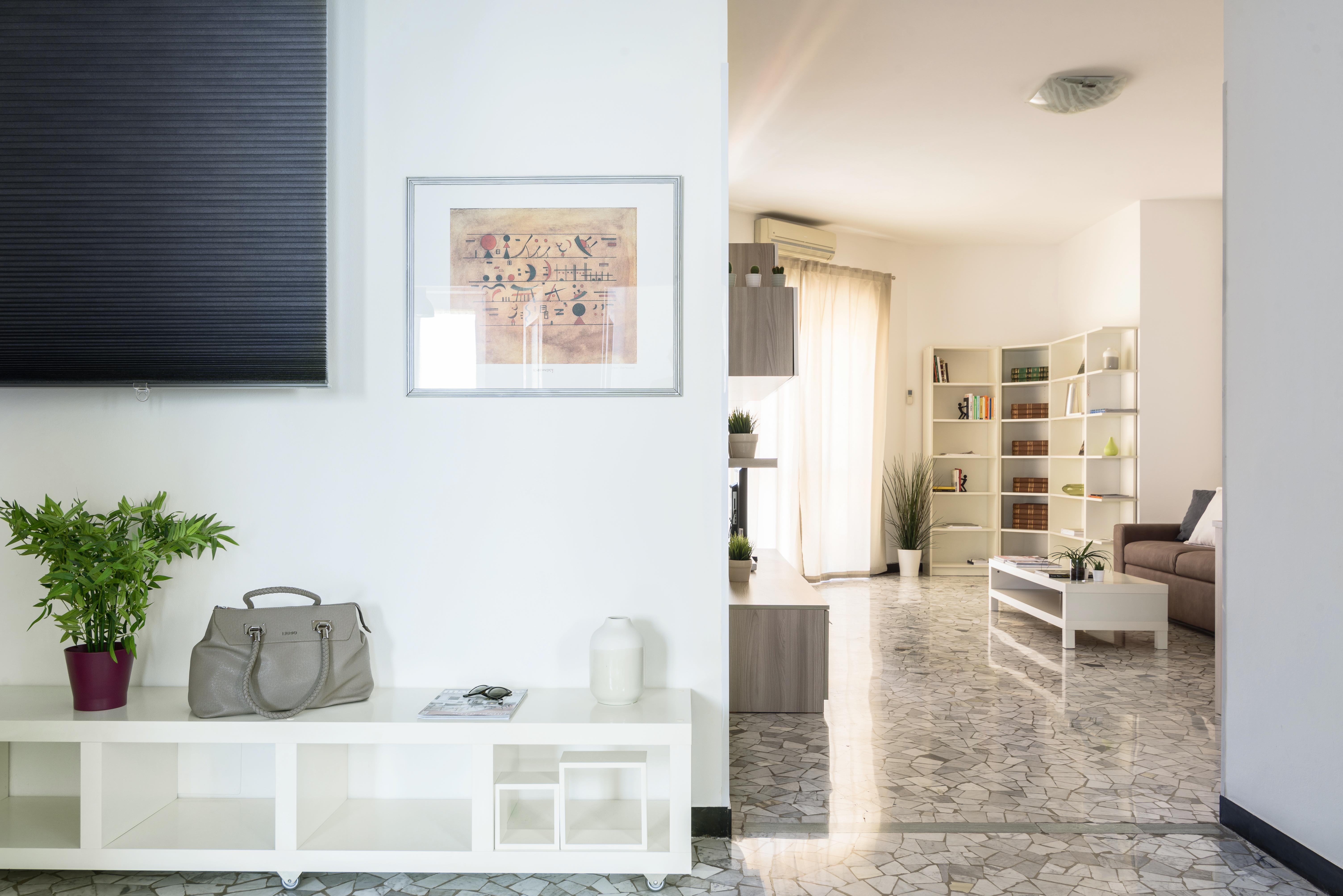 Appartamento Bilocale Milano Strigelli