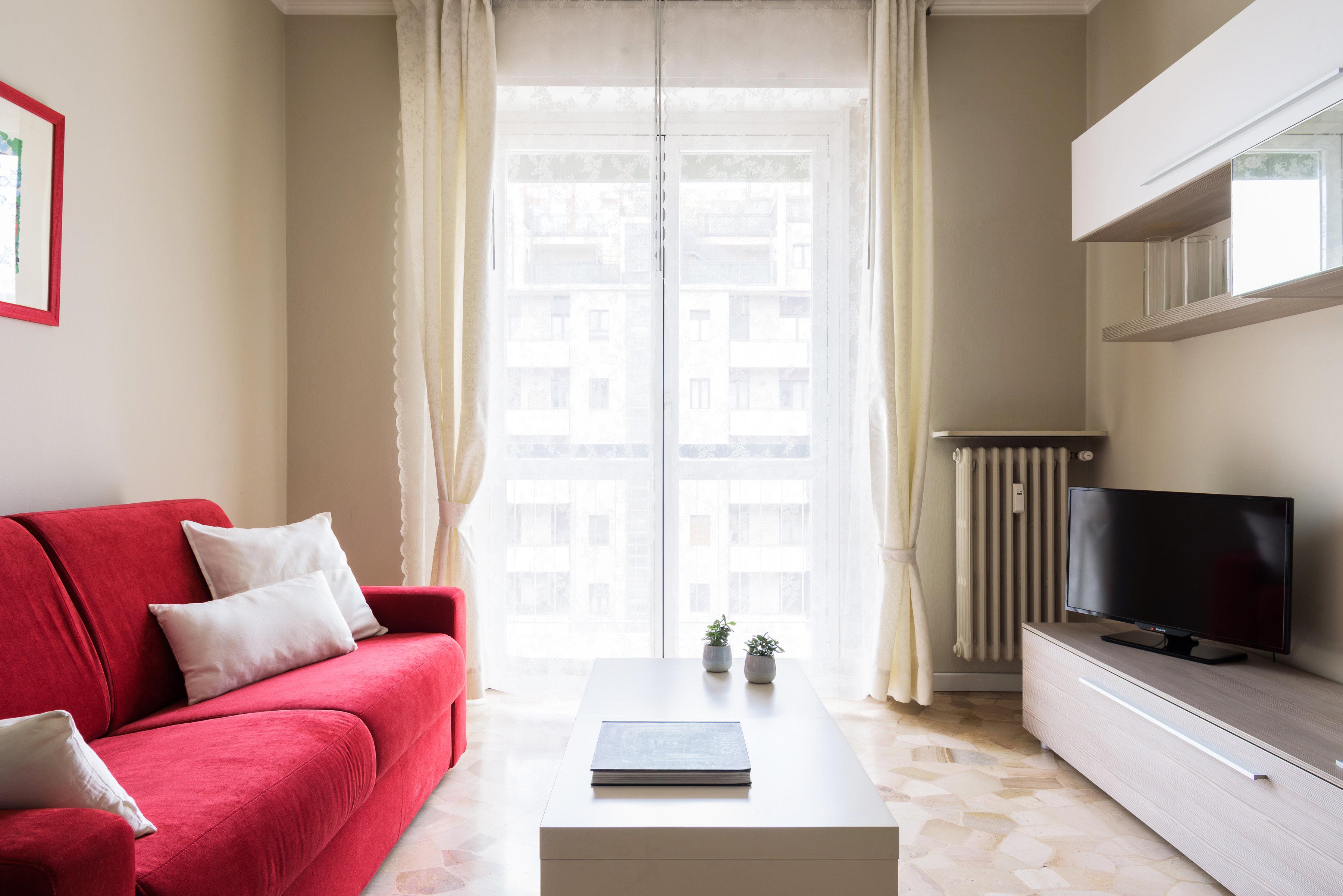 Appartamento Bilocale Milano CityLife Teodorico