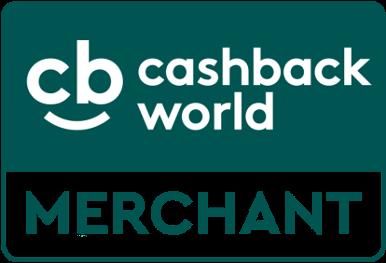 Cashback World Merchant