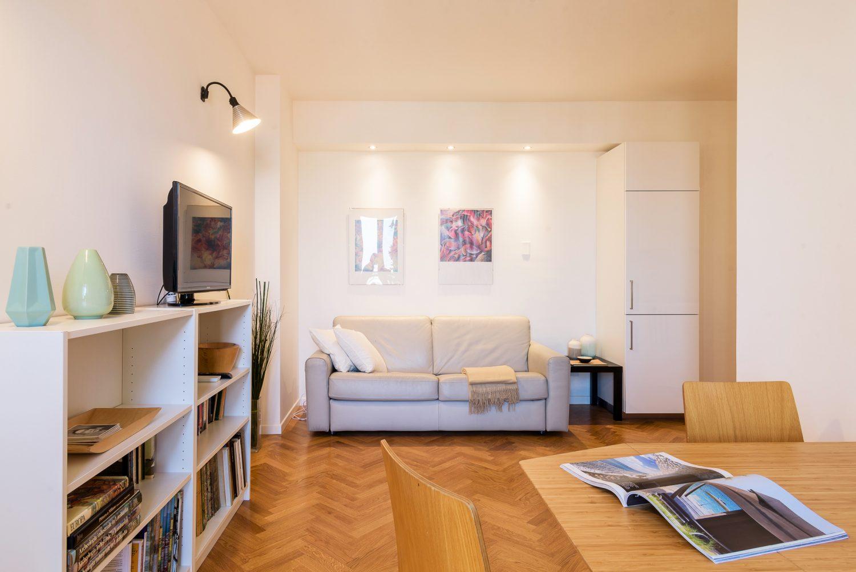 Appartamento Attico Milano Citylife Domenichino