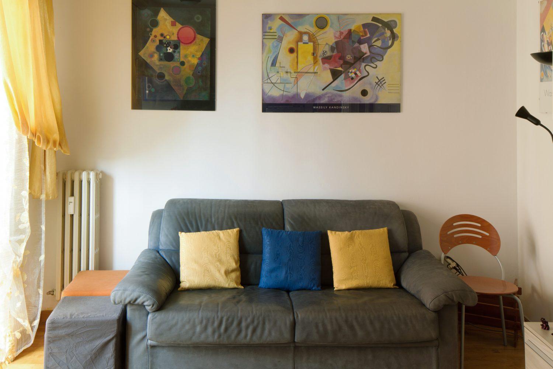 two-room apartment P.ta Romana Via Carabelli